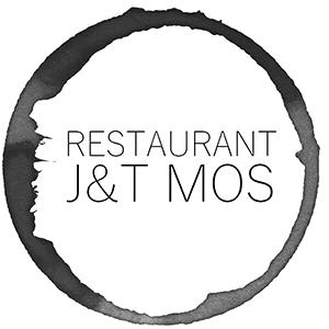 Restaurant J&T mos logo klein